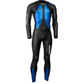 Head OW X-Tream FS 4.3.2 Fullsuit Heren, black blue